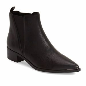 Marc Fisher Yale Chelsea Boot Ankle Bootie 11